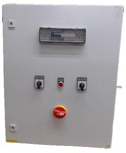 Steuergerät W2C plus für zwei Pumpen