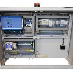 W2 Mini Control mit hydrostatischer Messung und Notsteuerung